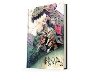BRIGADE / Omnibus BRIGADA 3 (FINAL VOLUME)