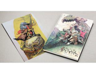 BRIGADE / Omnibus + Commission BRIGADA 3 (FINAL VOLUME)