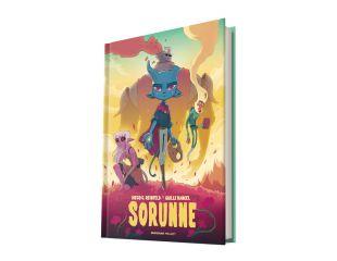 SORUNNE / Comic in English SORUNNE [Preorder]