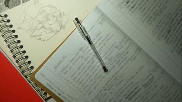 NIMA: Documentación y guion