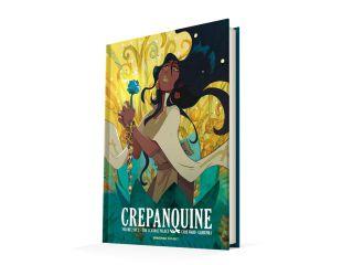CREPANQUINE / Book 2 CREPANQUINE (Omnibus & Book 2)