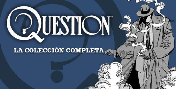 QUESTION: La colección completa