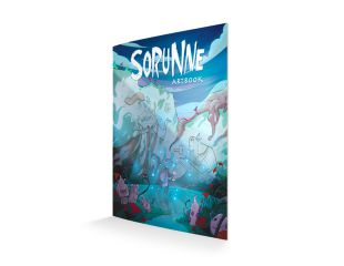 SORUNNE / Artbook SORUNNE