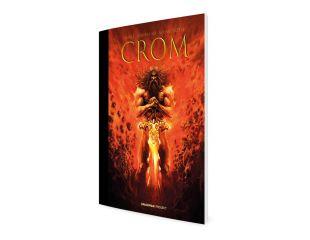 CROM / Cómic CROM