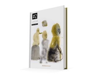 ARTBOOK #2 ARTBOOK #2 (Preorder)