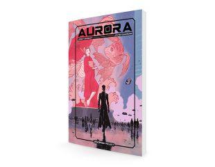 AURORA / Cómic AURORA (Preorder)