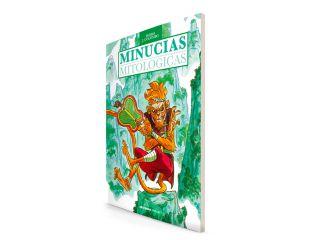 MINUCIAS MITOLÓGICAS / Artbook MINUCIAS MITOLÓGICAS [Preorder]