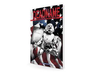 DEADNAME / Cómic + Prints exclusivas DEADNAME