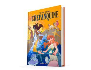 CREPANQUINE / Obra completa CREPANQUINE (Libro Integral y Tomo 2)