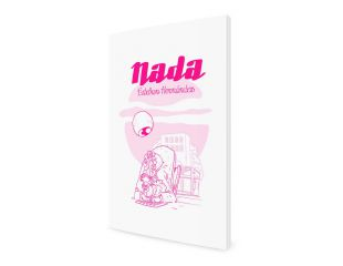 NADA / Cómic USTED #10 & MORE