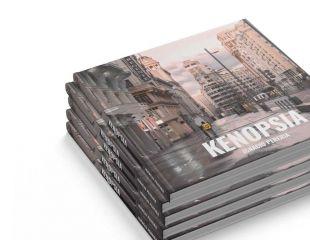 KENOPSIA / Pack 5 libros KENOPSIA