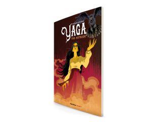 YAGA / Artbook YAGA (Preorder)