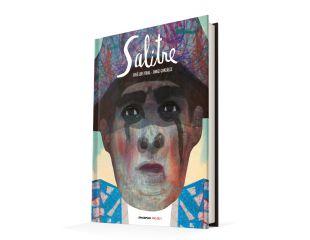 SALITRE / Bande Dessinée SALITRE