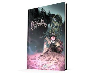 BRIGADE 3 (Final volume) / Comic BRIGADA 3 (DERNIER VOLUME)