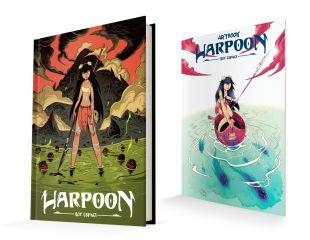 HARPOON / Pack Litha HARPOON