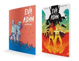 EVA Y ADÁN / Combo EVA Y ADÁN