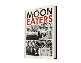 MOON EATERS / Comic MOON EATERS