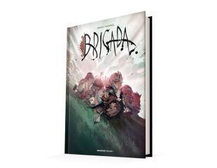 BRIGADA INTEGRAL / Español BRIGADA [Preorder]