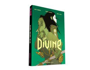 THE DIVINE / Cómic THE DIVINE